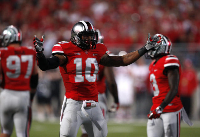 NFL Draft Under the Microscope: Ohio State LB Ryan Shazier
