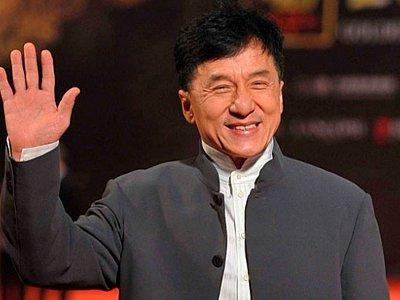 Jackie Chan criticised for criticising demonstrators