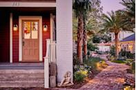 """<p>This immaculately restored property is the perfect spot for history buffs and enthusiasts to retreat to on a visit to St. Augustine. <a href=""""https://thecollectorinn.com/"""" rel=""""nofollow noopener"""" target=""""_blank"""" data-ylk=""""slk:The Collector Inn"""" class=""""link rapid-noclick-resp"""">The Collector Inn</a> is one of the newest properties on this list, but also possibly the oldest, as it resides across a cluster of historic homes that date back to the 18th century. The hotel tells the story of Florida's rich history through historic architecture, gardens, artwork, and experiences. Plus, it's in the perfect location for those who love to explore a city by foot. Trust us, you'll want to extend your stay.</p>"""