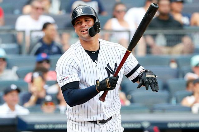 Gary Sanchez doesn't know a thing about baseball