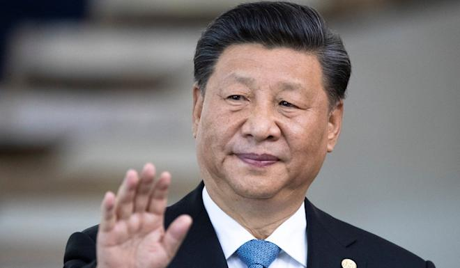 President Xi Jinping was one of the senior Chinese government officials at the Central Economic Work Conference. Photo: Reuters