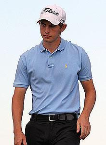 Patrick Cantlay has four top-25 finishes in four PGA starts and set a new record for an amateur this year