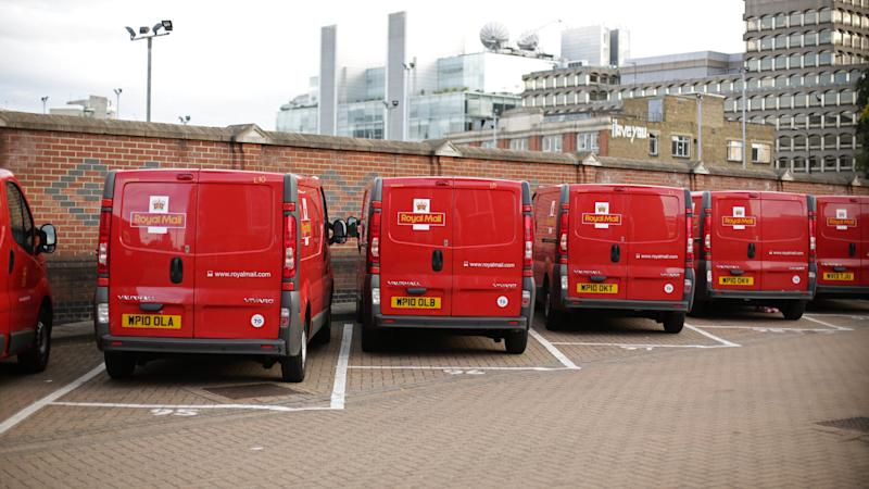 Royal Mail seeks permission for legal challenge to £50m Ofcom fine