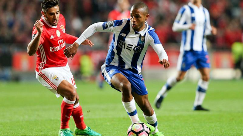 Benfica 1 Porto 1: Pereira returns to haunt former club