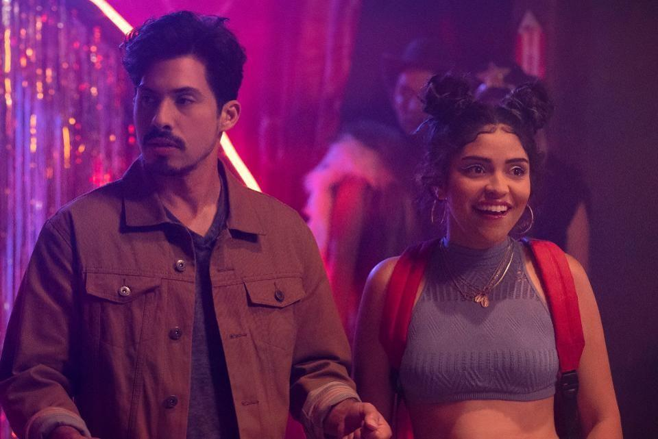 "<p><em>Gentefied</em> is the beautiful result of what happens when companies like Netflix allow communities to tell their own story. Latinx from top to bottom, <em>Gentefied</em> is a peek inside a California neighborhood that is seeing the firsthand effects of gentrification. Most complexly, it also asks its three main characters exactly what their role is when it comes to the neighborhood's ever-changing population. As hilarious as it is thoughtful, <em>Gentefied</em> feels like the little engine that could, and that little engine is delivering a dose of representation that <a href=""https://www.esquire.com/entertainment/tv/a31079469/gentefied-netflix-show-gentrification-latinx-culturereview/"" rel=""nofollow noopener"" target=""_blank"" data-ylk=""slk:the streamer could really use"" class=""link rapid-noclick-resp"">the streamer could really use</a>.</p><p><a class=""link rapid-noclick-resp"" href=""https://www.netflix.com/watch/80198136?trackId=13752289&tctx=0%2C0%2C34e0172d758233b8c1bf486e708f05a01f126e32%3Ac4110766afd8c9d43e92fe9bcef7ac50b6c9dd09%2C%2C"" rel=""nofollow noopener"" target=""_blank"" data-ylk=""slk:Watch"">Watch</a></p>"