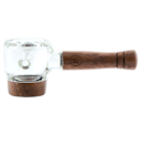 """<p><strong>Marley Natural</strong></p><p>higherstandards.com</p><p><strong>$60.00</strong></p><p><a href=""""https://higherstandards.com/collections/explore/products/marley-natural-glass-walnut-spoon-pipe"""" rel=""""nofollow noopener"""" target=""""_blank"""" data-ylk=""""slk:Buy"""" class=""""link rapid-noclick-resp"""">Buy</a></p><p>Grab your velvet smoking jacket and light up the fireplace, 'cause this old-school gem of a pipe is calling your name. Timeless design, solid craftsmanship, and a smooth, cool pull. Plus, its detachable parts make for easy cleaning.</p>"""