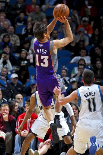 Suns beat Wolves 114-90 for 5th win in 6 games
