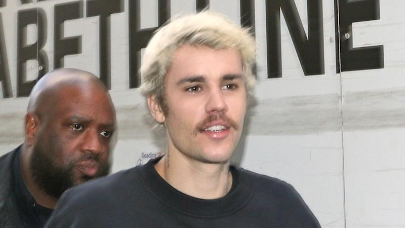 Justin Bieber Drops New Joint 'Holy' With Chance The Rapper