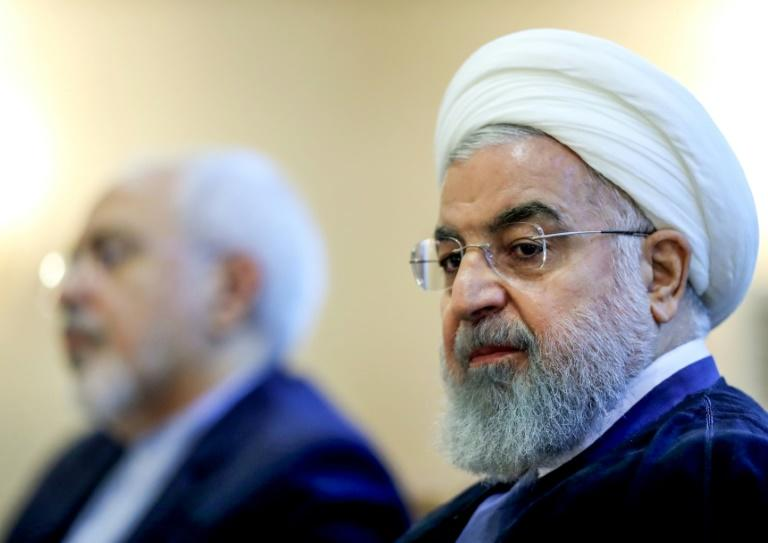 Iran's Rohani Warns Trump: 'Don't Play With The Lion's Tail'