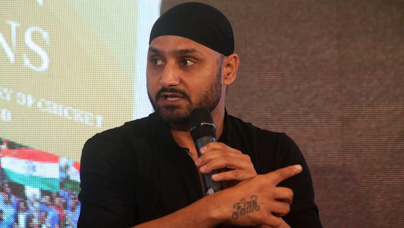 Harbhajan Singh Stirs Controversy With his Deleted Tweet; Alleges 'Games Were Played' to Ouster Some 2011 World Cup Winning Players from Team India (View Post)