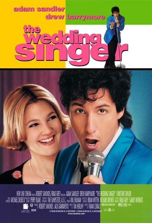 <p><strong>Role: </strong>Robbie Hart<br></p><p>For all the Serious Acting™ Sandler has done in his career, his best work still remains a classic. And no classic Sandler film has the charm and heart of <em>The Wedding Singer.</em> Surprisingly, this film, lovingly set in the '80s, has aged the best of Sandler's Golden Years of the late '90s. He and Barrymore—their first of many lesser films together together—have real chemistry together, making this the best (and possibly only good) rom-com of his career. It's a spark that he's spent the last few decades attempting to recreate. But, for all the <em>50 First Date</em>-esque films, we'll always have <em>The Wedding Singer</em>.</p>