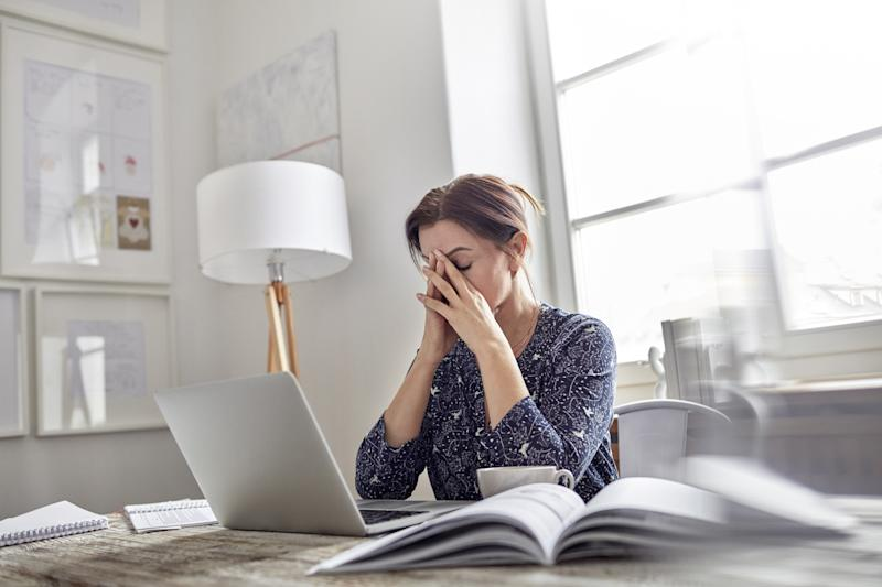 Stress and High Blood Pressure: What's the Connection?