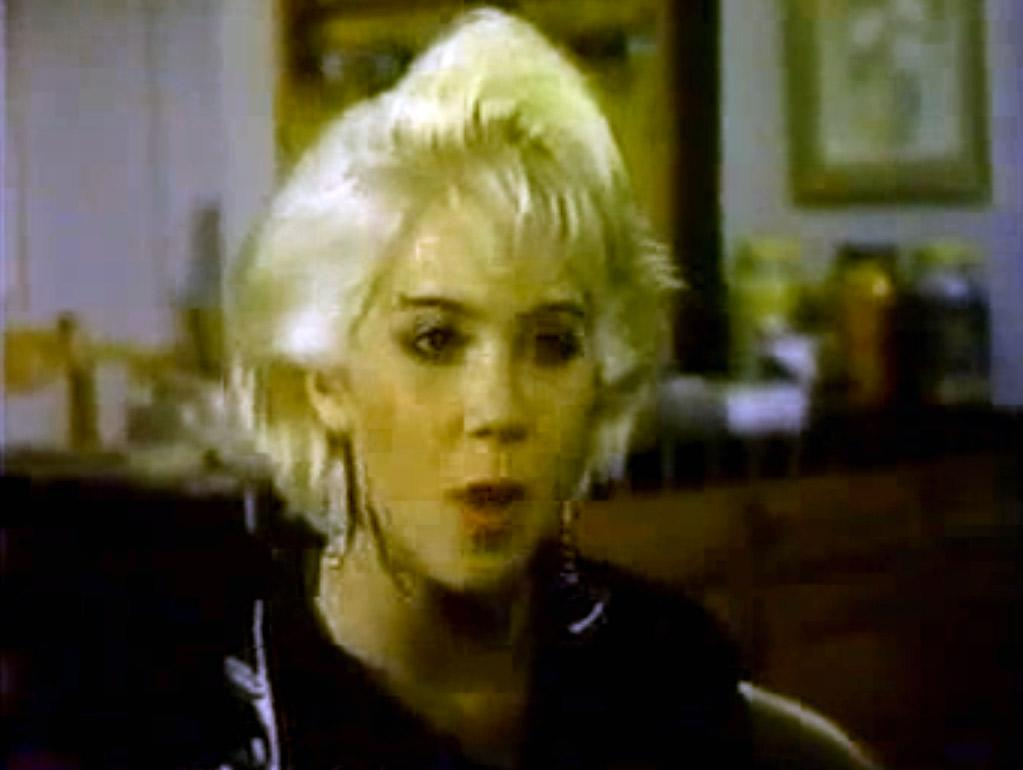 "Although the drama ""Heart of the City"" lasted only one season, it was Applegate's first starring role on a television series. She played the daughter of a cop who worked long hours on the night shift so he could spend time with his teenagers during the day."