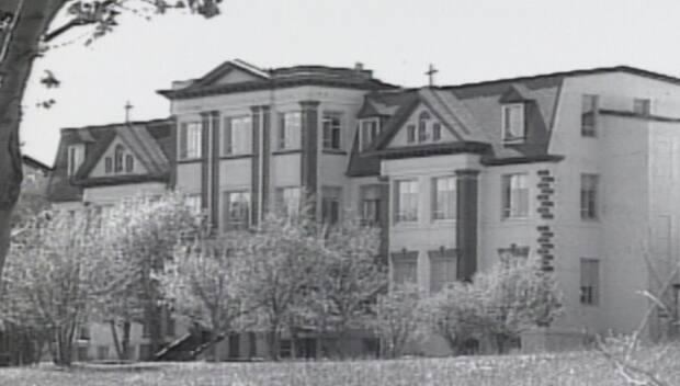 The Archdiocese of St. John's says it will be downsizing and selling off some church properties to compensate victims of abuse at the Mount Cashel Orphanage. (CBC - image credit)