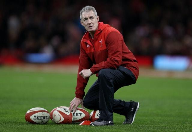Rob Howley enjoyed successful coaching roles with Wales and the Lions before his ban