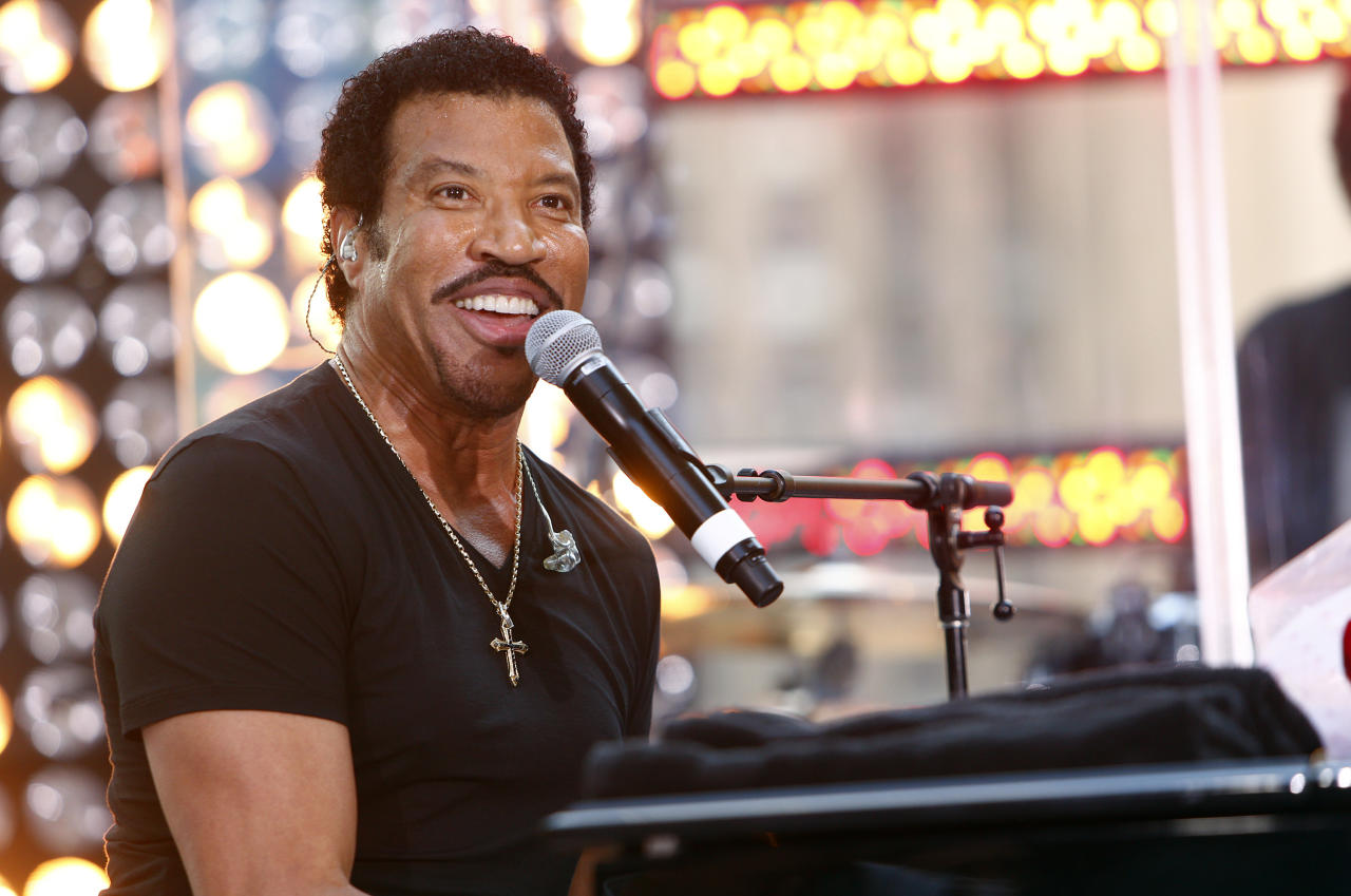 No Snub: Lionel Richie's surprise chart-topper Tuskegee was passed over for a nomination for Album of the Year. But it wasn't really a snub. Some of the panelists probably figured that the nominations should go to the best music of 2012, not songs that are decades old. Ray Charles' 2004 duets album, Genius Loves Company, won Album of the Year, but Tony Bennett's subsequent Duets albums weren't nominated for the top award, probably for just that reason.