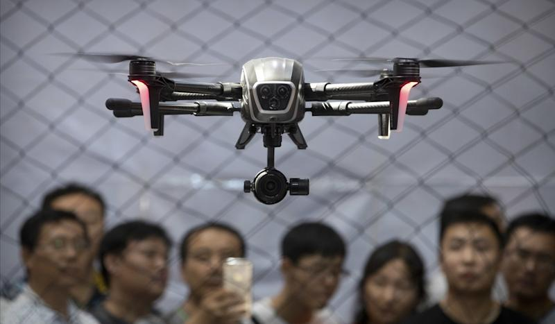 Tougher drone rules on the cards in Hong Kong as industry body warns of 'reckless' flying and threat to passenger aircraft