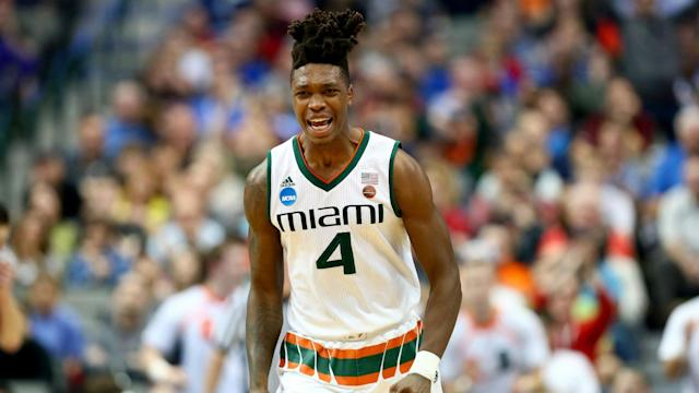 Workouts, trade rumors and smokescreens. It's all there with the 2018 NBA Draft fast approaching. Let's see how the first round goes down in our latest Mock Draft.