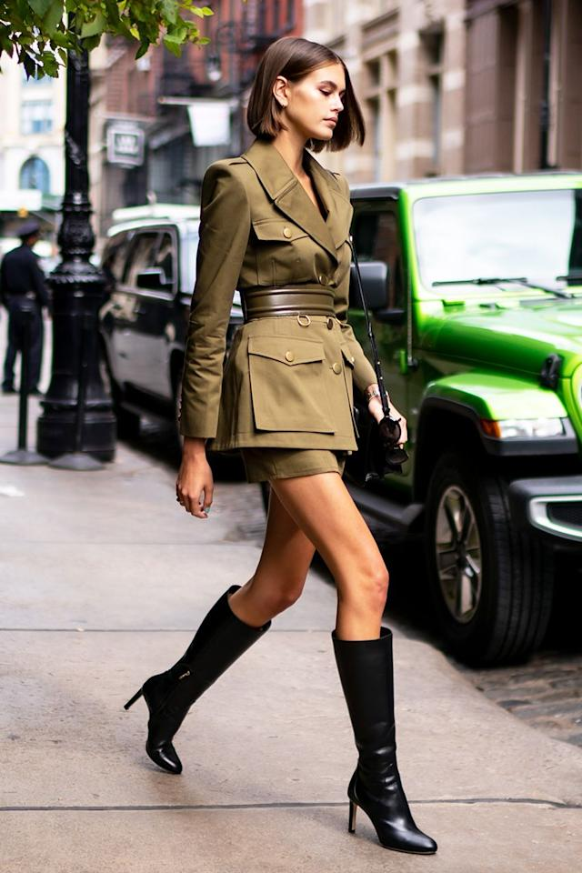 official images attractive price the latest 14 Ways Celebrities Are Styling the Coolest Fall Boot Trends