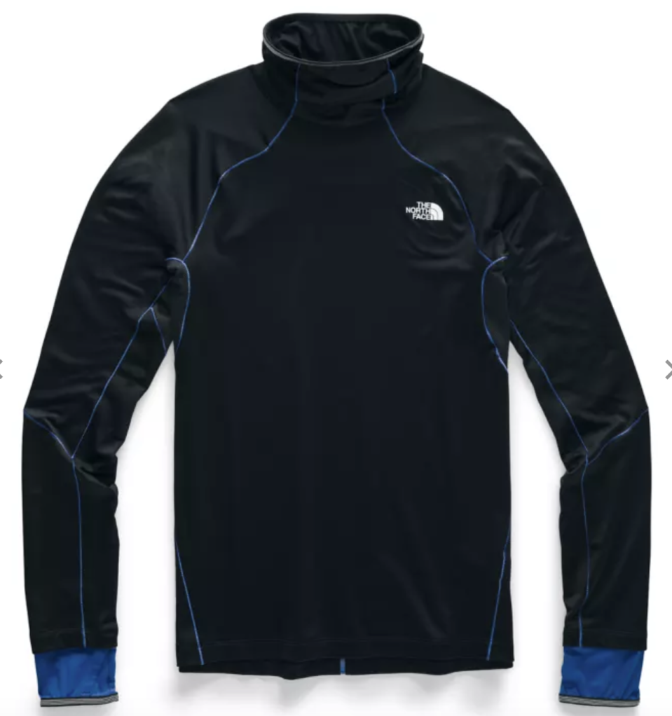 The North Face Warm Bandit Long-Sleeve