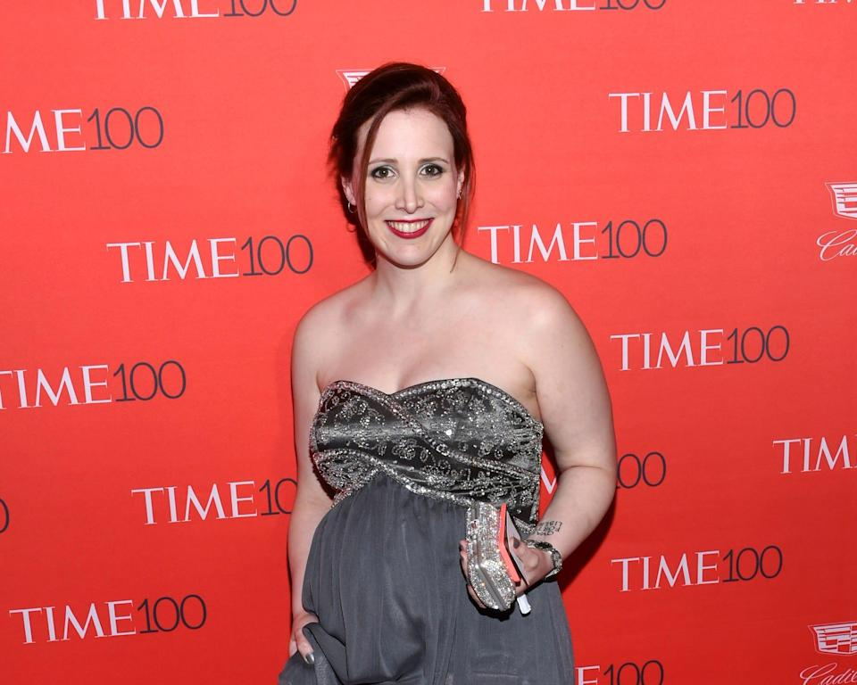 Dylan Farrow attends the TIME 100 Gala in 2016.