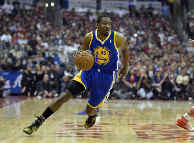 Sources: Warriors willing to help Jordan Crawford with sign-and-trade deal