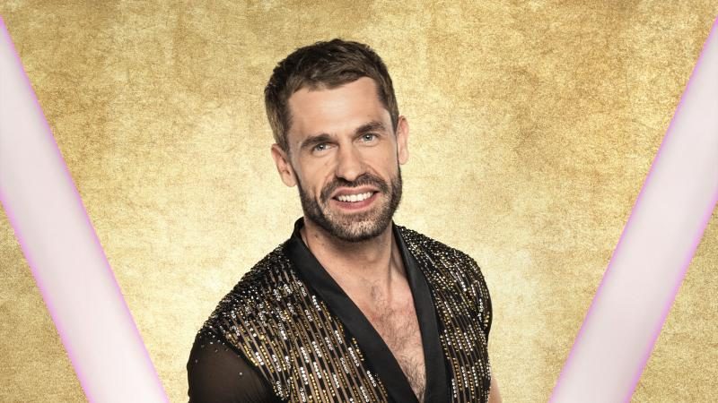 Kelvin Fletcher talks Luke Evans and 'unforgettable' Strictly experience