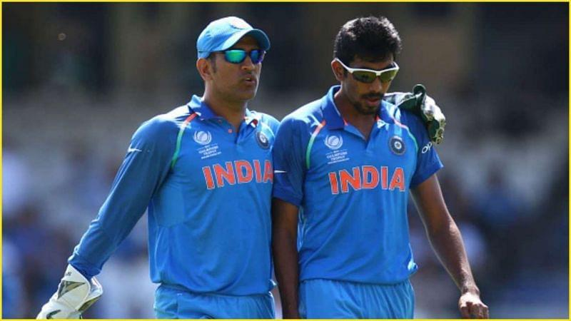 Jasprit Bumrah recalled how MS Dhoni was surprised on seeing him nail the yorkers on his international debut