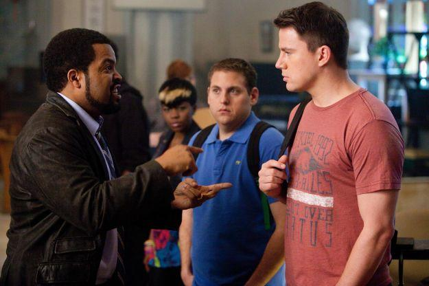 21 Jump Street directors Phil Lord and Chris Miller on bringing their hilariously generic vision to life