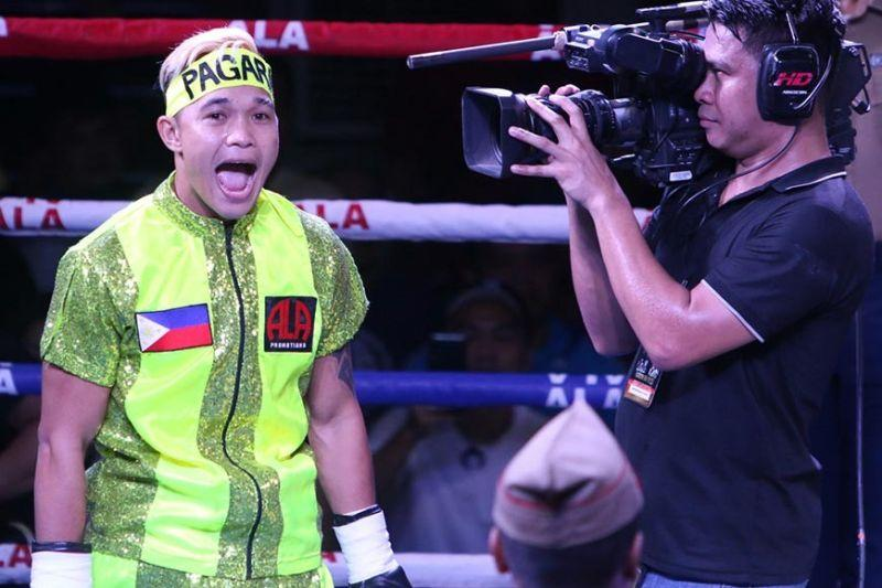 MTK Global offers to sign Pagara