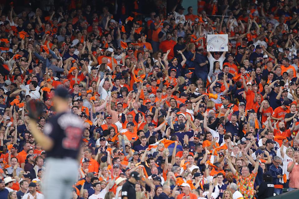 Want to join this crowd? Won't cost you that much. (Getty)