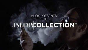 NJOY Announces The Artist Collection