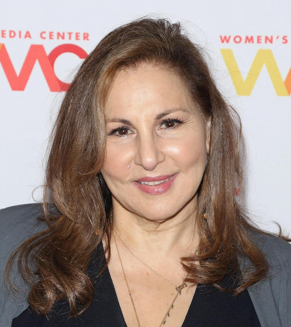 """<p>Najimy's versatile career has ranged from stage to screen, live action to animated. She starred in some of your favorite '90s movies, such as <strong>Sister Act</strong> and <strong><a class=""""link rapid-noclick-resp"""" href=""""https://www.popsugar.com/Hocus-Pocus"""" rel=""""nofollow noopener"""" target=""""_blank"""" data-ylk=""""slk:Hocus Pocus"""">Hocus Pocus</a></strong>, and she voiced characters in iconic projects like <strong>WALL-E</strong> and <strong>BoJack Horseman</strong>. Currently, she's part of the voice cast of the animated TV comedy <strong>Duncanville</strong>.</p>"""