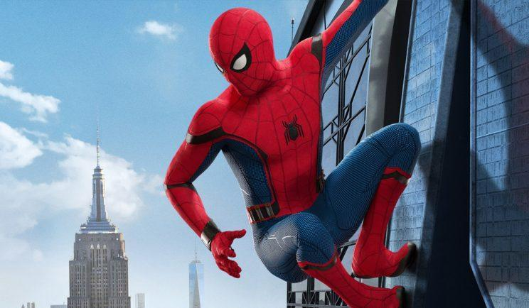 Here's what we know about the Spider-Man deal - Credit: Sony Pictures