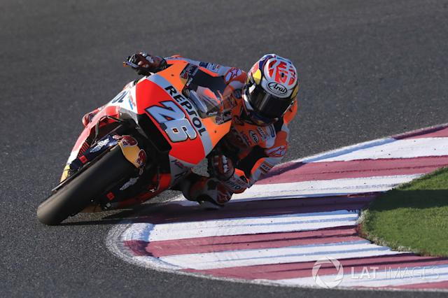"Dani Pedrosa (Repsol Honda Team) <span class=""copyright"">Gold and Goose / Motorsport Images</span>"