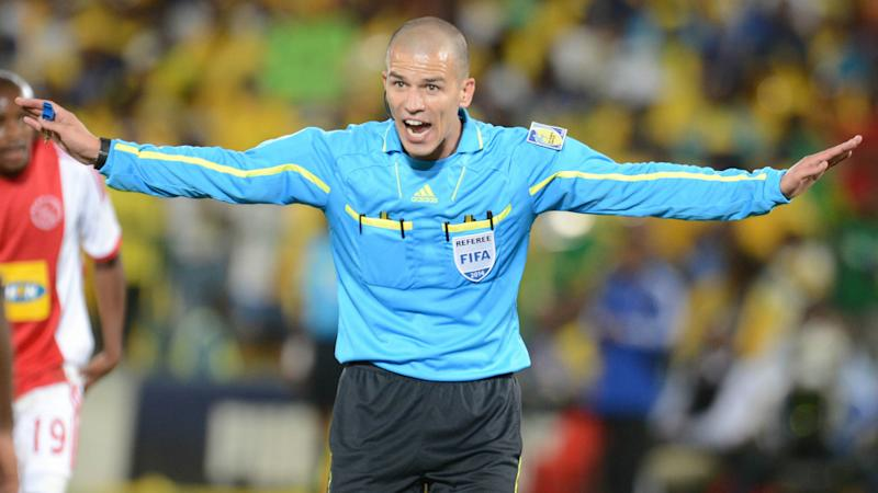 Coronavirus: We are ready to meet the demands placed on match officials - Safa's Masikhwa