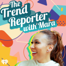 """<p>Emmy Award winning TV personality and journalist Mara Schiavocampo covers all the latest trends in health, beauty, style, and more in this fun podcast. What makes it really stand out is how informative each episode is without being overly lengthy. Mara is great at getting straight to the point and asking experts the questions we're all thinking. </p><p><a class=""""link rapid-noclick-resp"""" href=""""https://podcasts.apple.com/us/podcast/the-trend-reporter/id1438771346"""" rel=""""nofollow noopener"""" target=""""_blank"""" data-ylk=""""slk:LISTEN NOW"""">LISTEN NOW </a></p>"""