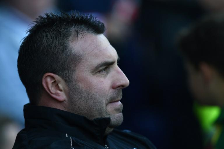 David Unsworth will be in the Everton dugout for Wednesday's intimidating trip to champions Chelsea in the last 16 of the League Cup