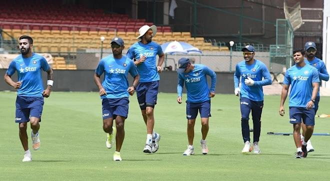 India, Australia, second Test, Rahul, Jayant, Ishant