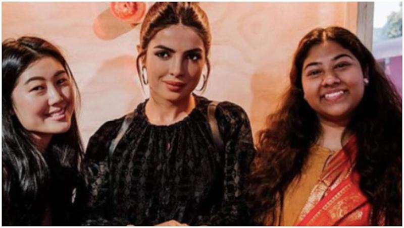 Priyanka Chopra becomes first actress to have four statues in Madame Tussauds
