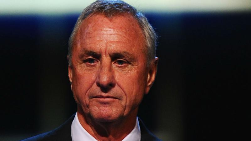 Amsterdam ArenA to be renamed after Johan Cruyff