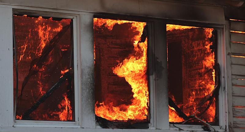 Fire authorities are warning for people to clean out the lint filters from dryers ahead of fire season. Source: Getty Images (File pic)