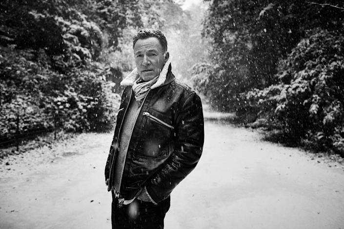 Bruce Springsteen Announces 'Letter to You' Documentary Release Date