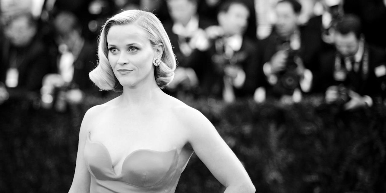 "<p>From tailored dresses on the red carpet to pastel tops on morning TV, Reese Witherspoon's style is as colorful, feminine, and pretty as <a rel=""nofollow"" href=""http://www.draperjames.com"">Draper James</a>', the brand she helms. See all of the actress's best looks.</p>"