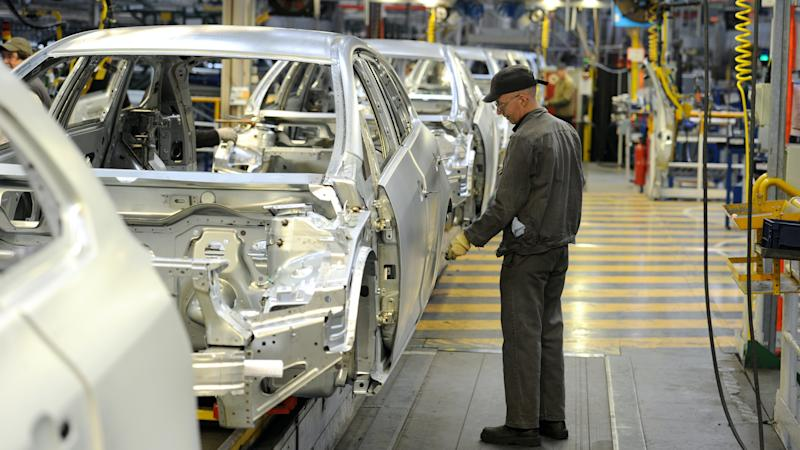 Manufacturing sector continues recovery in September but growth eases