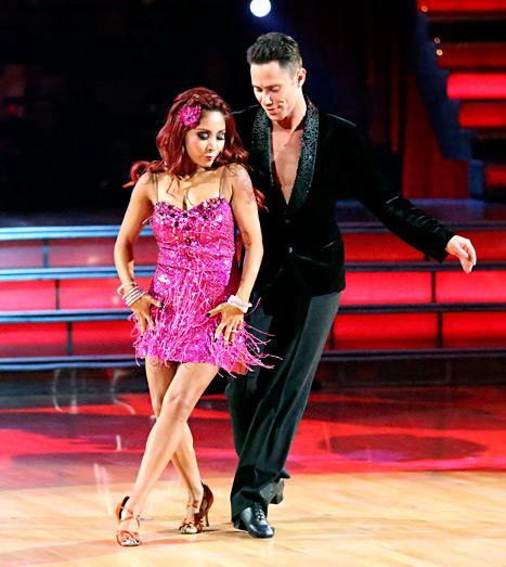"""Snooki Talks Anorexia Struggle During High School on Dancing With the Stars: """"It Got Really, Really Bad"""""""