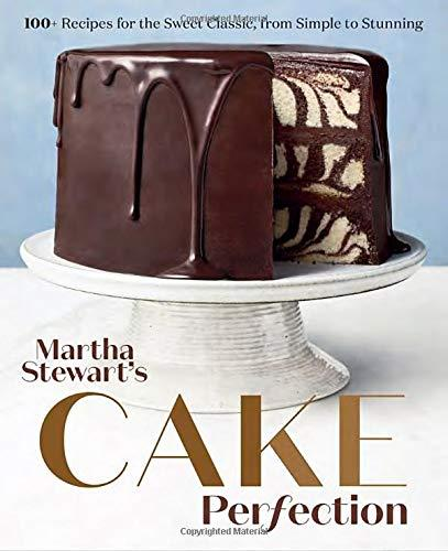 """Cake Perfection,"" by Martha Stewart (Amazon / Amazon)"