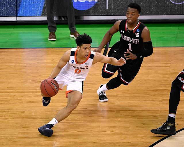 <p>Gardner-Webb almost shook up no. 1 seed Virginia in the first round of the 2019 tournament. The Cavaliers rallied in the second half to prevent a potential upset. </p>
