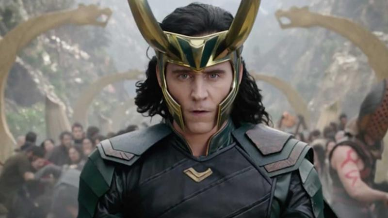 Original Marvel series 'Loki' is set to come to Disney+ in 2021.