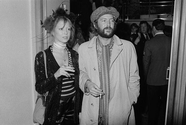 """<p>Pattie Boyd eventually divorced George Harrison and went on to marry one of his close friends, musician Eric Clapton. She was the inspiration for two of Clapton's best-known songs, """"<a href=""""https://www.smoothradio.com/features/the-story-of/eric-clapton-wonderful-tonight-lyrics-pattie-boyd/"""" rel=""""nofollow noopener"""" target=""""_blank"""" data-ylk=""""slk:Wonderful Tonight"""" class=""""link rapid-noclick-resp"""">Wonderful Tonight</a>"""" and """"<a href=""""https://www.songfacts.com/facts/derek-the-dominos/layla"""" rel=""""nofollow noopener"""" target=""""_blank"""" data-ylk=""""slk:Layla"""" class=""""link rapid-noclick-resp"""">Layla</a>.""""</p>"""